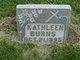 Myrtle Kathleen Burns