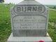 Margaret E. <I>Downey</I> Burns