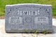 "Allen Henry ""Smitty"" Smith"