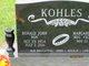 Ronald John Kohles