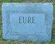 Audrey <I>Beaton</I> Eure
