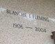 Profile photo:  Blanche <I>Neidig</I> Fleming