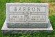 Mrs Edith Pearl <I>Griffith</I> Barron