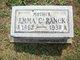 Emma C <I>Weimer</I> Ranck