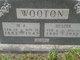 Hester May <I>Bobo</I> Wooton