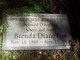Profile photo:  Brenda Fox