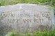 Alice Ann <I>Vicary</I> Rupp