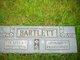 Profile photo:  Gladys Catherine <I>Ward</I> Bartlett