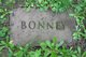 Profile photo:  Bonney