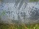 Bessie Ida Leverette