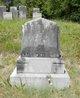 Profile photo:  Carrie Gertrude <I>Farnum</I> Atwood