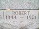 Robert Pendergast