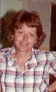 Profile photo:  Marian Diana <I>Gulley</I> Evans