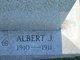 Profile photo:  Albert J Dundore