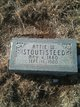 Profile photo:  Attie W <I>Stout</I> Steed