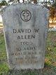 David Wynne Allen