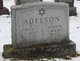 Profile photo:  Ida K. Adelson