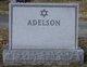 Profile photo:  Ida Adelson