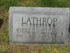 Profile photo:  Rexford G. Lathrop
