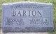 George W Barton
