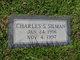 Charles S Silman