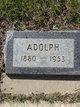 Profile photo:  Adolph Boje