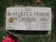 Bartlett I Uphoff