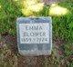 Emma <I>Nason</I> Blower