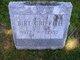 "Profile photo:  Charles Burton ""Birt"" Griffith"