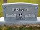Billy Rex Harper, Sr