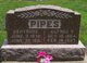 Profile photo:  Alfred Taylor Pipes