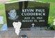 Profile photo:  Kevin Paul Cuddeback