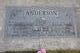 Berdice <I>Jorgensen</I> Anderson