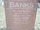 Elizabeth <I>Banks</I> Banks