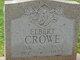 Elbert Crowe