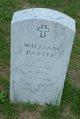 Profile photo:  William Battle