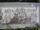 Profile photo:  Anna Belle <I>Terry</I> Ballew