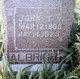 John Thaddeus Albright