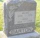 Rosa <I>Gray</I> Barton