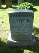 Florence M. Taylor