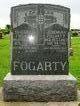 Elizabeth L <I>Davin</I> Fogarty