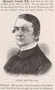 Profile photo: Rev Joseph Banvard