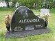 Jutta <I>Zwipf</I> Alexander