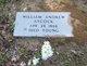 William Andrew Aycock