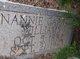 Nannie Carney Williams