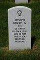 Profile photo:  Joseph Berry, Jr