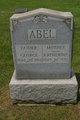 George Nicolaus Abel