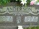 Profile photo:  Arthie M Anderson