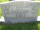 Bertie <I>Marsh</I> Badgett