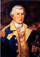 Profile photo:  Nathanael Greene